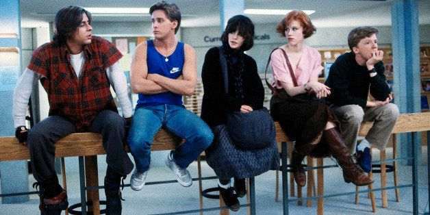 15 Things You Didn't Know About 'The Breakfast Club,' Even If You Got Detention Every Saturday