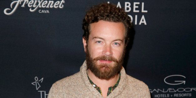 PARK CITY, UT - JANUARY 24:  Actor Danny Masterson attends Black Label Media hosted party for The Art of Elysium and Elysium
