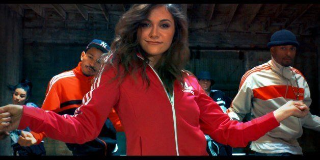 Alyson Stoner Dances Her Butt Off In This Killer Tribute Video To