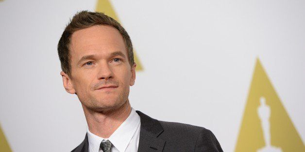 Actor Neil Patrick Harris arrives for the Oscars Nominees' Luncheon hosted by the Academy of Motion Picture Arts and Sciences