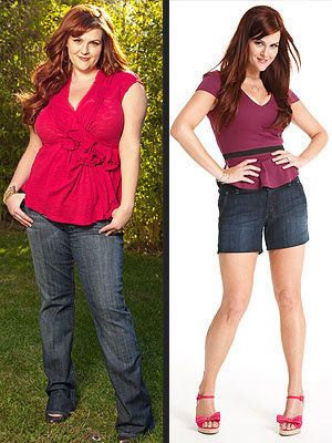 Sara Rue S Weight Loss How She Lost 50 Pounds Huffpost