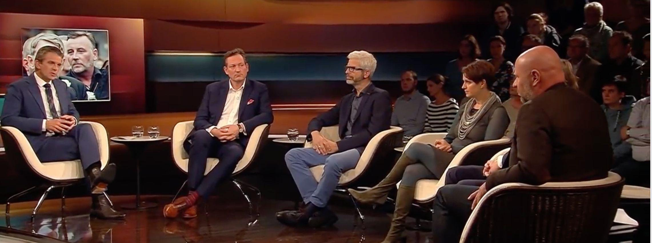 Sachsen: Journalist erzählt von fataler Nähe zwischen Polizei und