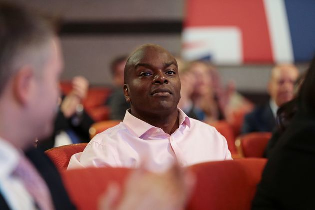 Tory London Mayor Candidate Shaun Bailey Slammed For Claiming Multiculturalism 'Robs Britain Of Its
