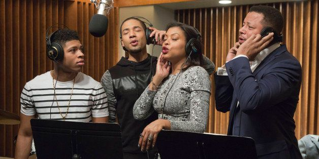 11 Stories Behind The Best Songs On The 'Empire' Soundtrack | HuffPost