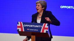 Theresa May Had The Mojo, Not BoJo – HuffPost