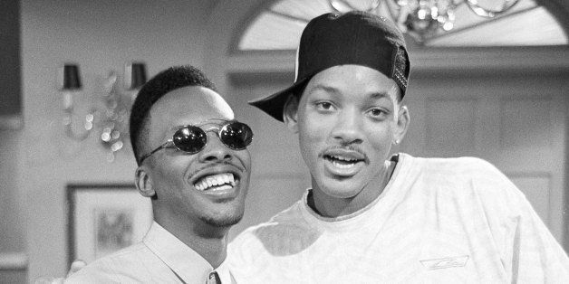 5 Myths About The Fresh Prince Of Bel Air Debunked By Dj Jazzy