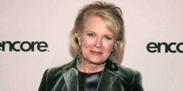"""Actress Candice Bergen attends """"Murphy Brown: A 25th Anniversary Event"""" presented by ENCORE on Wednesday, Dec. 11, 2013, in N"""