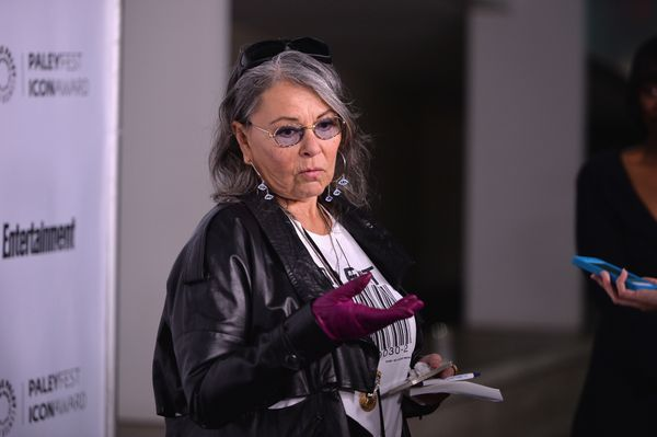 "Years after transforming the politics of prime-time sitcoms, Roseanne Barr <a href=""https://www.huffpost.com/entry/roseanne-b"