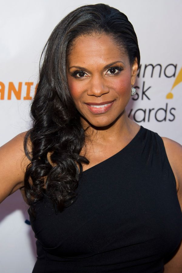 """""""Beautiful. Intelligent. Extraordinarily talented. These are just a few words that describe the incomparable Audra McDonald."""""""