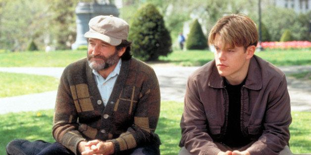 7 Things You May Not Know About Good Will Hunting Huffpost