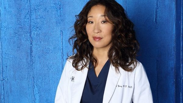 THEN: One of the original interns, and indisputably the most ambitious among them, Cristina Yang caused ripples when she arri