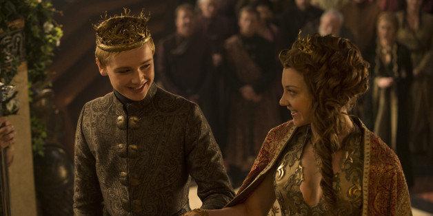 Game of thrones margaery sex