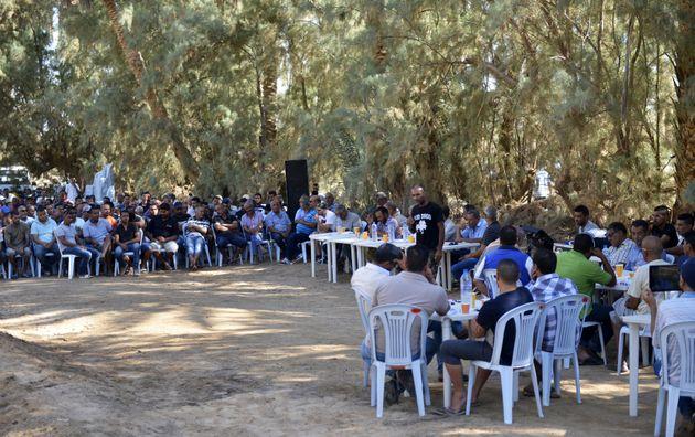 Retour à Jemna: L'exercice libre et convivial de la
