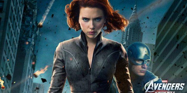 Leaked Sony Email Reveals Marvel's Distaste For Female Superhero