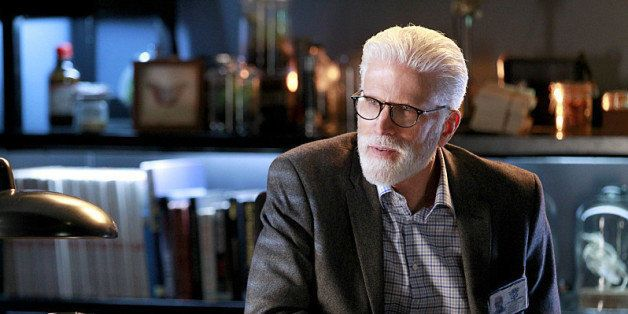 CSI' Canceled After 15 Years On The Air (UPDATE) | HuffPost