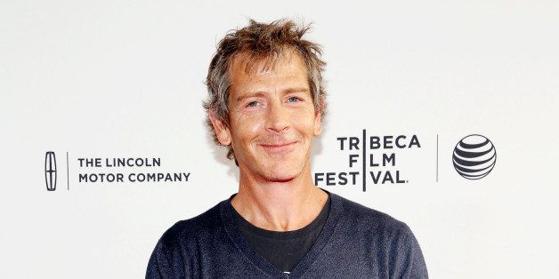 NEW YORK, NY - APRIL 18:  Actor Ben Mendelsohn attends the premiere of 'Slow West' during the 2015 Tribeca Film Festival at t