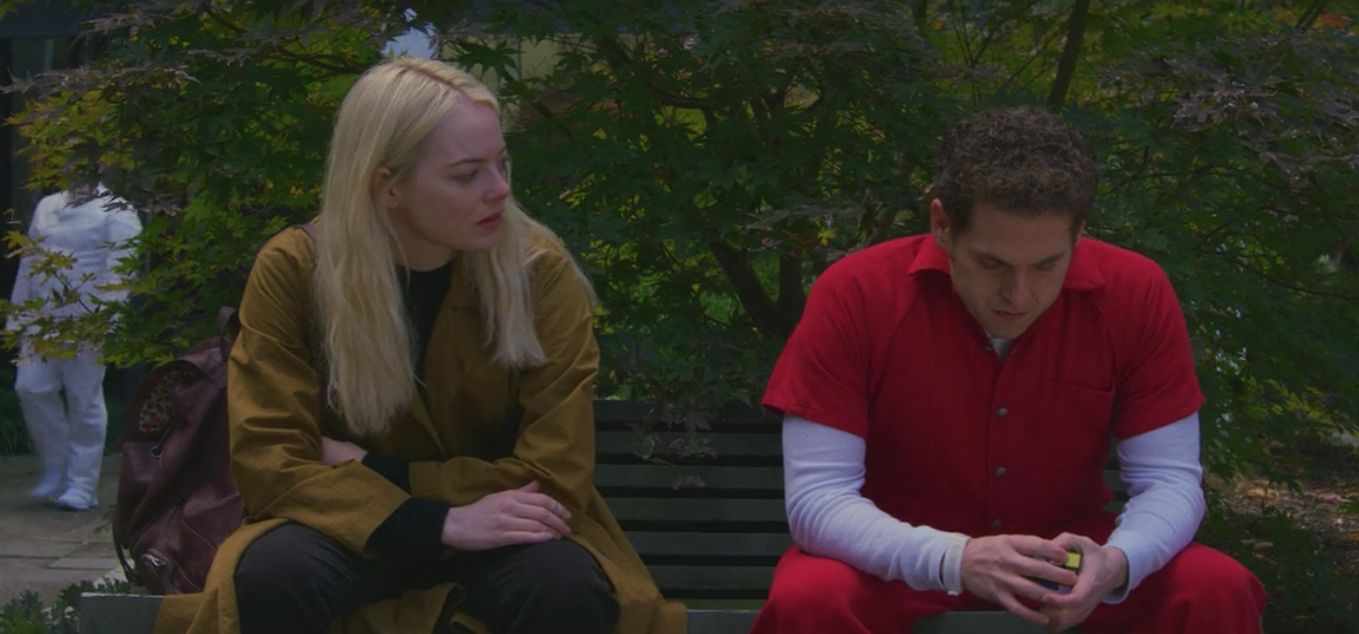 'Maniac' Fan Theory Claims Not Everything In The Series Finale Was As It