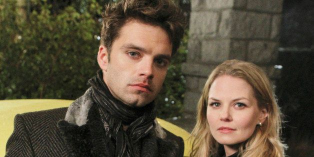 ONCE UPON A TIME - 'Hat Trick' - While searching for a missing Mary Margaret, Emma is kidnapped by a man whose affinity for h
