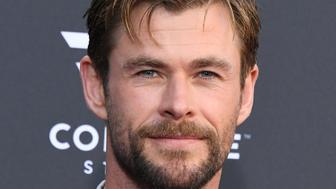 LOS ANGELES, CA - APRIL 23:  Chris Hemsworth attends the premiere of Disney and Marvel's 'Avengers: Infinity War' on April 23, 2018 in Los Angeles, California.  (Photo by Jon Kopaloff/FilmMagic)