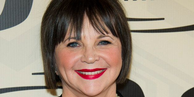 Cindy Williams arrives to the TV Land Awards 10th Anniversary in New York, Saturday, April 14, 2012. (AP Photo/Charles Sykes)