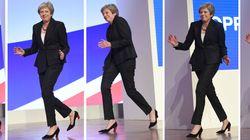 Ουπς, η Μέι ξαναχόρεψε: Το Dancing Queen και όλες οι άλλες φορές που απέδειξε ότι δεν το