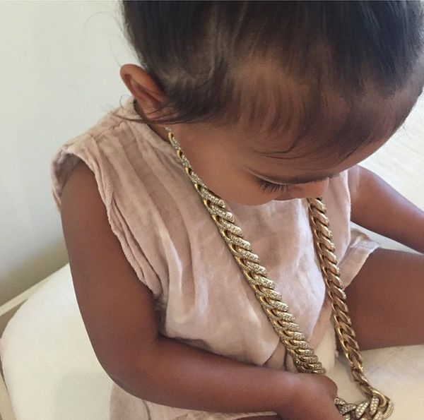"""""""No daddy's it's me necklace"""""""