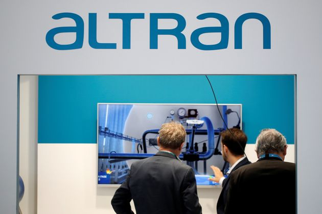Automobile: Altran et Magna International créent une