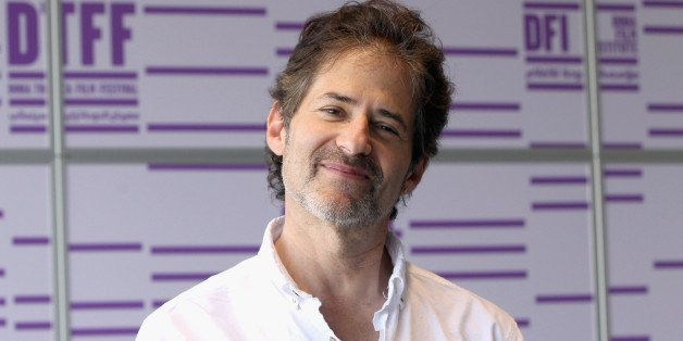 DOHA, QATAR - OCTOBER 27:  Composer James Horner attends day 3 of the 2011 Doha Tribeca Film Festival on October 27, 2011 in
