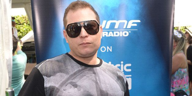 Scott Storch Files For Bankruptcy After $70 Million Fortune Dwindles