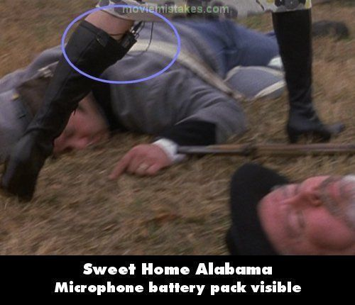 "Courtesy of <a href=""http://www.moviemistakes.com/film2752"" target=""_blank"">Movie Mistakes. </a>"