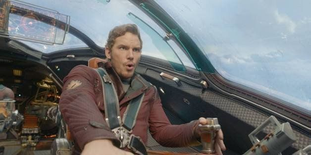 'Guardians Of The Galaxy' Sequel Gets Official Title