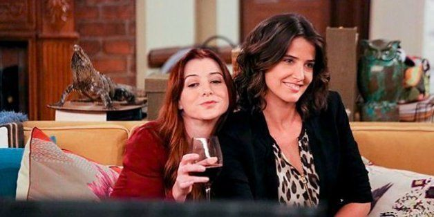8 Facts That'll Change How You View 'How I Met Your Mother