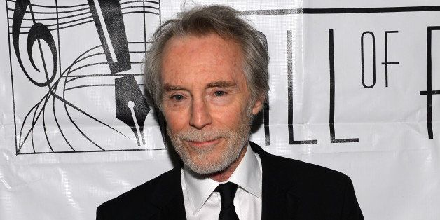 NEW YORK, NY - JUNE 13:  JD Souther attends the Songwriters Hall of Fame 44th Annual Induction and Awards Dinner at the New Y