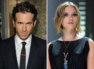 Ryan Reynolds Scarlett Johansson A Look Back Huffpost