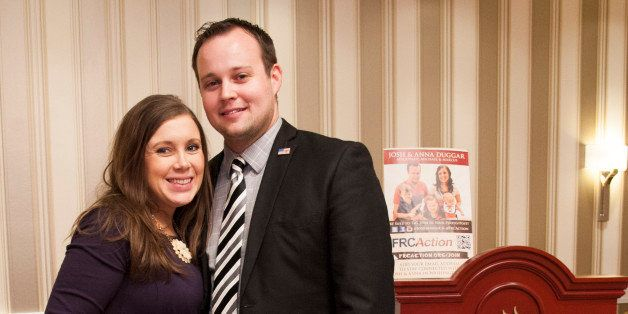 The Sad Reason Josh Duggar's Wife Won't Leave Him