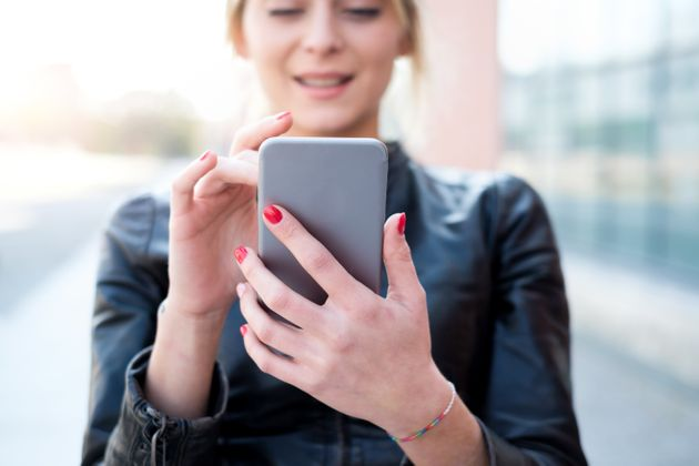 Dating Text Etiquette: Here's Where You're Probably Going