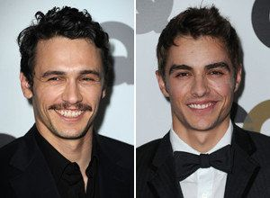 James Franco, Brother Dave Planning Reality Show Movie ...