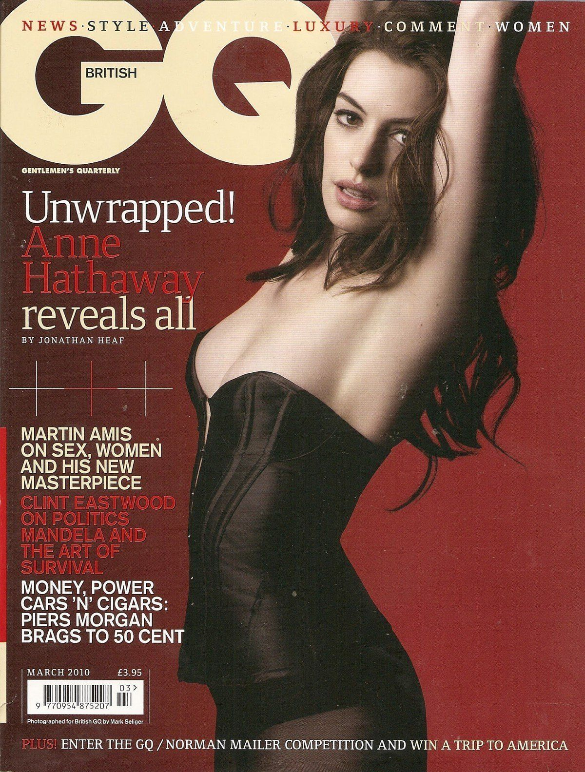 Anne dark erotic