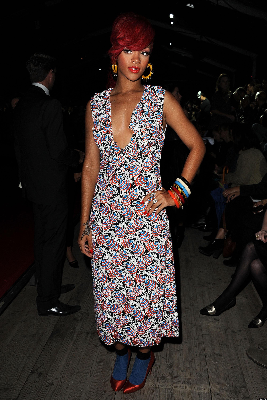 Pity, Rihanna nude photos mediatakeout version has