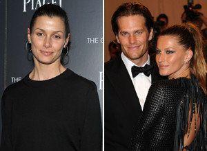 Bridget Moynahan Talks Relationship With Tom Brady & Gisele