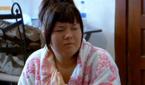 Amber portwood naked pictures