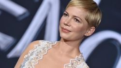 Michelle Williams To Play Tragic Astronaut Christa McAuliffe In