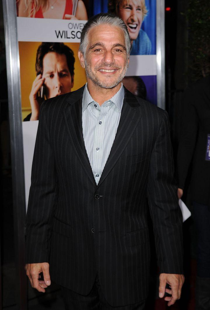 Tony Danza Files For Divorce From Tracy Danza Huffpost