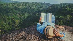 Η HuffPost προτείνει: 6 + 1 νέα βιβλία που αξίζει να διαβάσετε τον