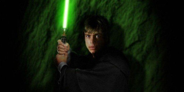 This Luke Skywalker Theory Destroys Everything You Thought You Knew About 'Star
