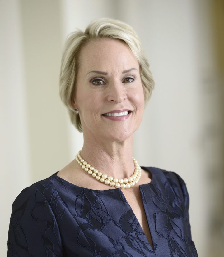Frances Arnold Becomes First American Woman To Win Nobel Prize In Chemistry