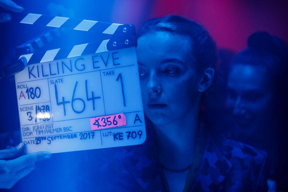 'I'm Living The Dream': 'Killing Eve' Music Director David Holmes On Scoring The Spy