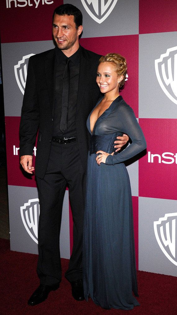 Who is dating hayden panettiere