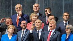 Les États-Unis, Trump, Poutine, la Chine...Comment sont-ils perçus en Tunisie? Cette étude y
