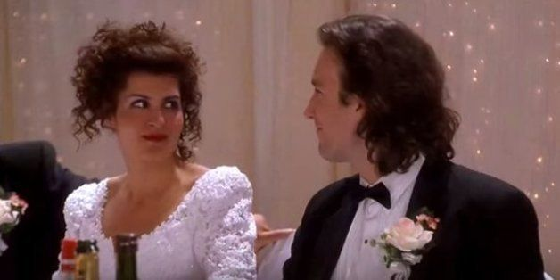25 Life Lessons Learned From My Big Fat Greek Wedding Huffpost